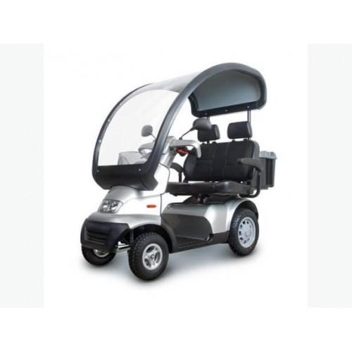 Invalidski vozički in skuterji