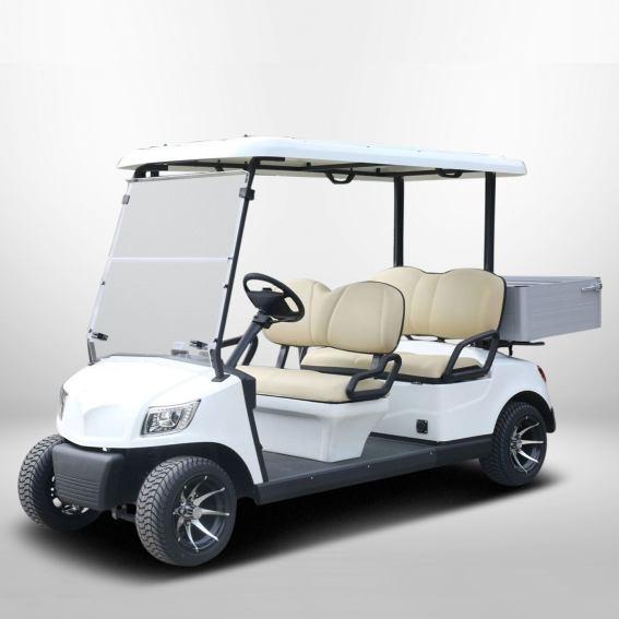 Golf vozila